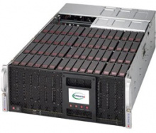 Supermicro SSG-6049P-E1CR60H (Complete System Only)