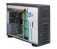 Case Supermicro CSE-745BTQ-R1K28B-SQ