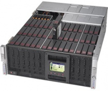 Supermicro SSG-6049P-E1CR45H (Complete Only) - 4U Rackmount
