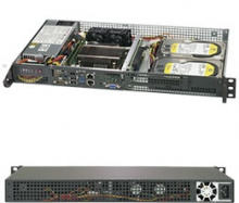 Supermicro SYS-5019C-FL